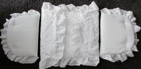 Plyma Silver Cross originál - různé motivy dle vašeho výběru, 53x28 cm
